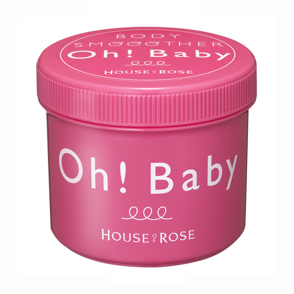 HOUSE OF ROSE  Oh! Baby ボディスムーザーN  570g